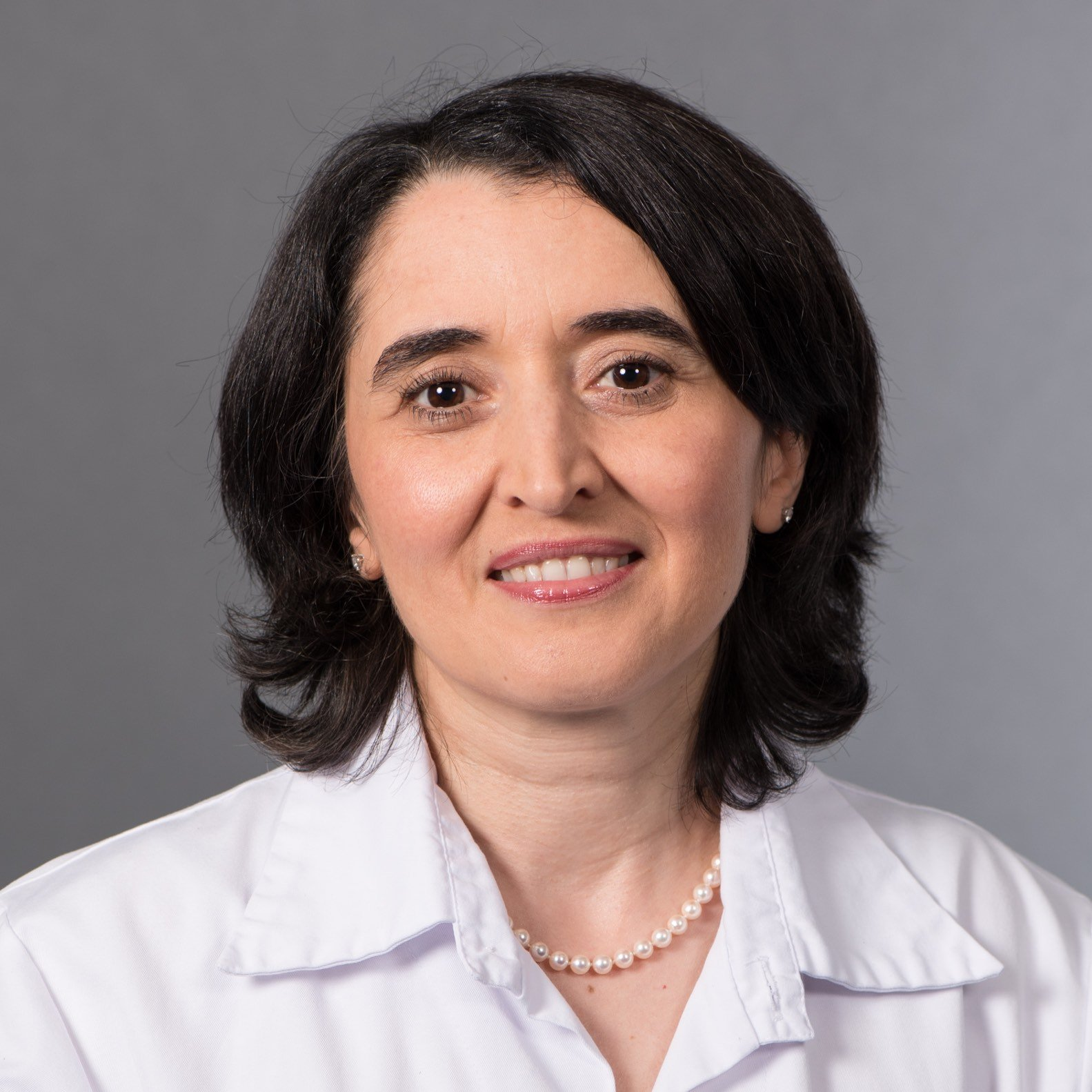 Dr. Saziye Karaca